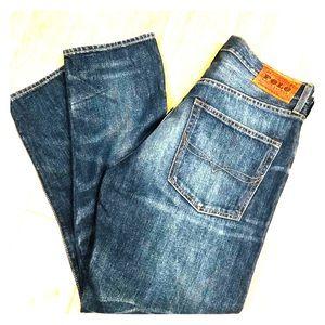 EUC Mens Polo Ralph Lauren Jeans 34 x 30